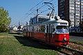 Sarajevo Tram-709 Line-4 2011-10-04 (2).jpg