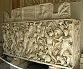 Sarcofago con amazzonomachia, 230-250 dc., inv. 933.JPG
