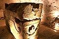 Sarcophagus at Beit She'arim Necropolis.jpg