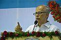 Saroj Ghose Delivers Speech - Inaugural Function - MSE Golden Jubilee Celebration - Science City - Kolkata 2015-11-17 7220.JPG