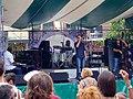 SatchmoSummerfest2009JeremyDavenportGaryJWood.jpg