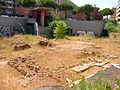 Scavi archeologici largo Irpina Roma 1.JPG
