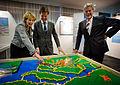 Schaalmodel Rijnmond-Drechtsteden (6309409368).jpg