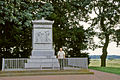 Schill officers monument (Wesel) - 1.jpg
