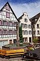 Schiltach, Rottweil 2017 - DSC07172 - SCHILTACH (35642266722).jpg