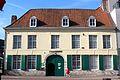 Schippershof, nu toeristisch bureau van Menen..JPG