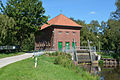 Schleswig-Holstein, Burg (Dithmarschen), Wilsterau, Moorkanal NIK 5684.JPG