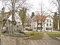 Schmoeckwitz - Kirchhof (Churchyard) - geo.hlipp.de - 34849.jpg