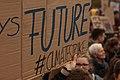 School strike for climate in Vienna, Austria - March 15 2019 - 20.jpg