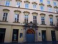 Schrattenbachův palác, Brno 01.JPG