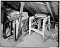 Schwamb Mill, 17 Mill Lane, Arlington, Middlesex County, MA HAER MASS,9-ARL,4-3.tif