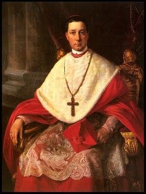 Cardinal Friedrich Schwarzenberg - Image: Schwarzenberg
