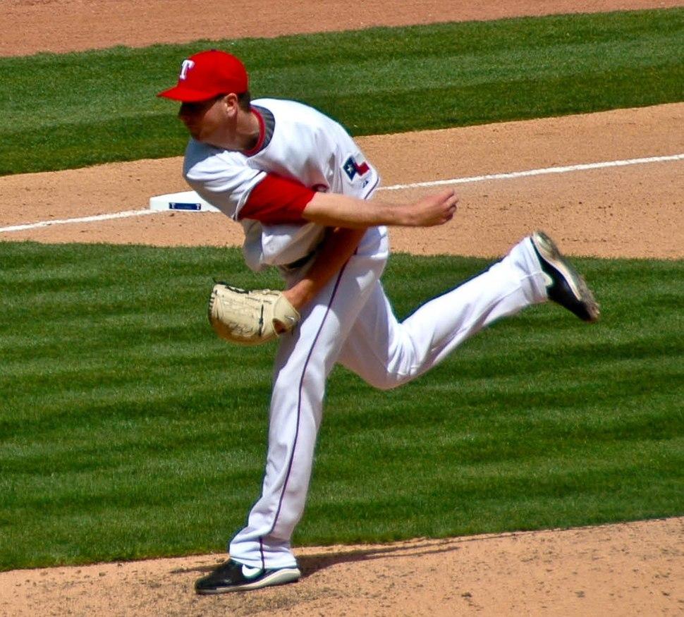 Scott Feldman -- April 9, 2009