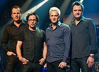 scotts band wikipedia