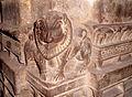 Sculpted Pillars at Boni Temple 03.jpg