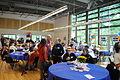 Seattle - Northgate Community Center function hall 01.jpg