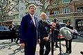 Secretary Kerry, With UN Special Envoy de Mistura, Addresses Reporters After Their Meeting in Geneva (26750943546).jpg