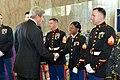 Secretary Kerry Greets Members of the U.S. Marine Corps (31271227320).jpg
