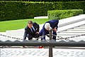 Secretary Kerry Visits Luxembourg American Cemetery and Memorial (28337241116).jpg