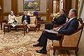 Secretary Pompeo in Pyongyang (45151869881).jpg