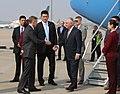 Secretary Tillerson Is Greeted Upon Arrival in Beijing (32689043283).jpg