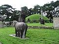 Sejong tomb 1.jpg