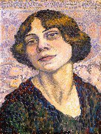 Self portrait (1905-10) - Lucie Cousturier.jpg