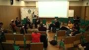 File:Session Wikimedia Strategy Discussion – 2 Wikimedias strategic direction Endorsement process and next steps – Nicole Ebber, Kaarel Vaidla.webm