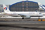 Severstal, RA-89118, Sukhoi Superjet 100-95B (46715426275).jpg