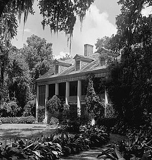 Shadows-on-the-Teche - Shadows-on-the-Teche in 1938