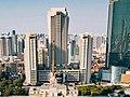 Shanghai Centre - The Portman Ritz-Carlton, Shanghai in 202002.jpg