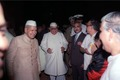 Shankar Dayal Sharma and Nurul Hasan Arrived - Dedication Ceremony - CRTL and NCSM HQ - Salt Lake City - Calcutta 1993-03-13 06.tif