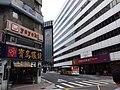 Shin Sheng Daily News Plaza & Mega Hengyang Building 20190812.jpg