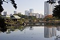 Shiori-no-ike and Nakajima-bashi (2087526255).jpg