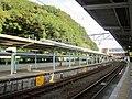 Shirahama Station platform.jpg