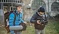 Shooting of You Only Die Twice in Stara Gradiska Prison, Croatia.jpg