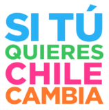 Si tu quieres Chile cambia.png