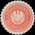 Siegelmarke Kreisausschuss des Kreises Znin W0391056.jpg