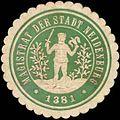 Siegelmarke Magistrat der Stadt Neidenburg W0314425.jpg