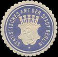 Siegelmarke Statistisches Amt der Stadt Berlin W0356088.jpg