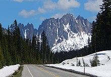 Washington State Route 20 - Wikipedia