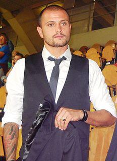 Simone Pepe Italian footballer