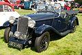 Singer 1.5 litre 4 seater Tourer (1933) - 15965967425.jpg