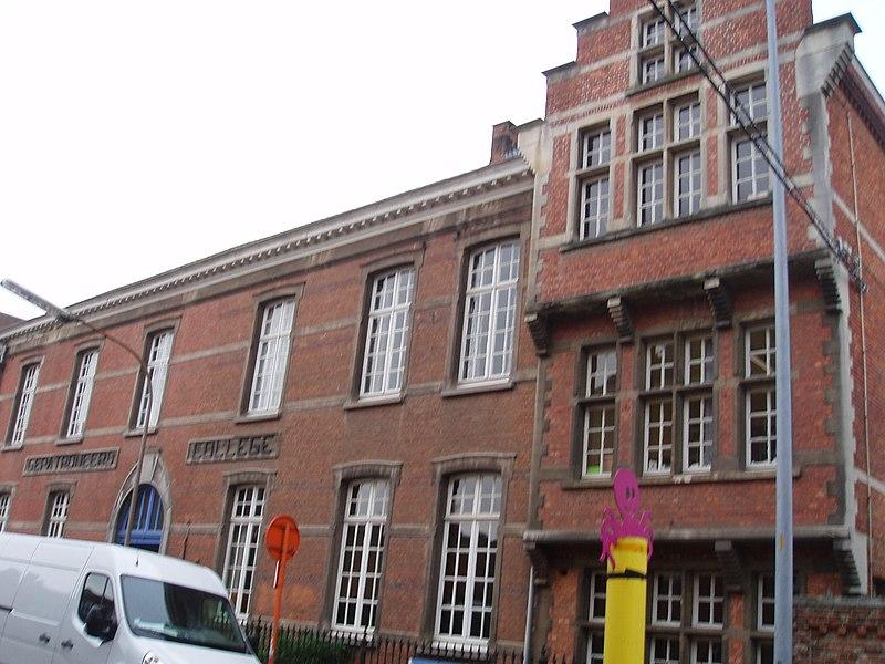 Sint-Jozefscollege Herentals