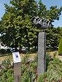 Sinzig Rudi Altig Denkmal Le Roi du Peloton.jpg