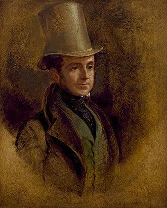 Sir Henry Barron, 1st Baronet - Henry Winston Barron