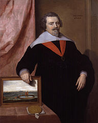 Sir John Backhouse
