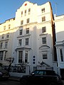 Sir Leslie Stephen 22 Hyde Park Gate Kensington London SW7 5DH.jpg