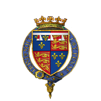 Sir Thomas of Lancaster, KG.png