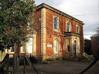 Wakefield Girls' High School - Wakefield Girls' High School